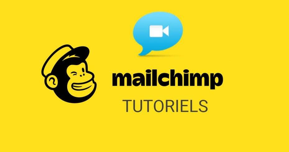 Formation MailChimp en Français